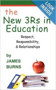 The New 3 R's of Education